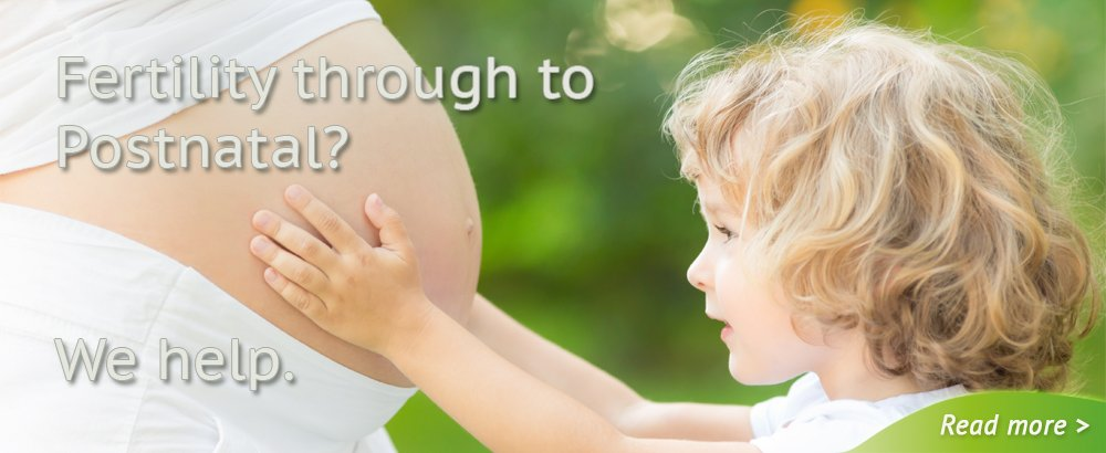 Acupuncture for fertility and pregnancy care in Dublin