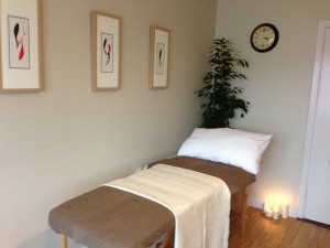 New Leaf Rathfarnham clinic