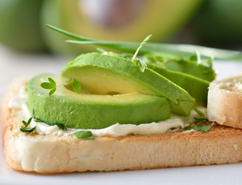 Avocado diet 'triples chance of success' for IVF