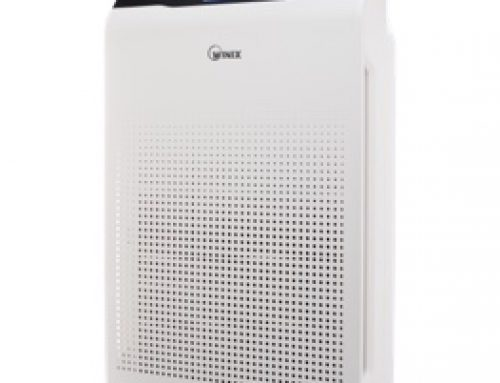 Air Purifiers In Each Room